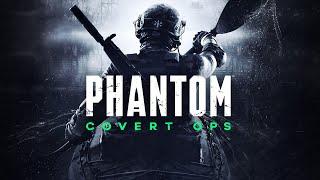 Phantom: Covert Ops | Oculus Quest Teaser Trailer