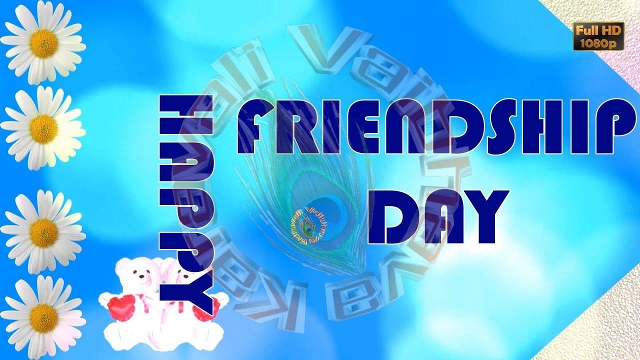 Happy friendship day quoteswhatsapp video downloadwishes happy friendship day quoteswhatsapp video downloadwishesgreetingsworld friendship day 2017 kristyandbryce Image collections