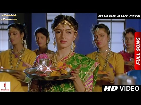 Chand Aur Piya | Full Song HD | Aashik...