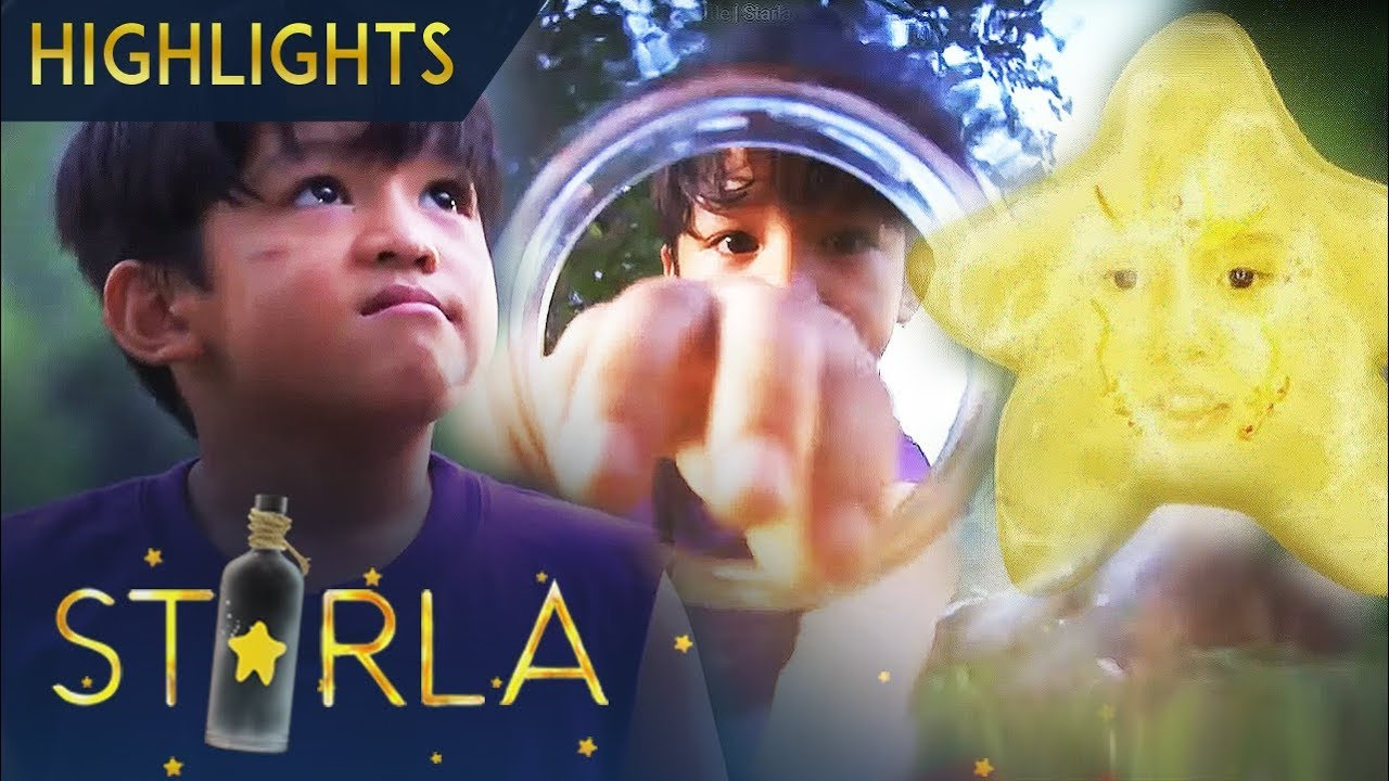 Download Starla escapes from Jepoy's bottle   Starla (With Eng Subs)