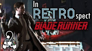 Blade Runner - In RETROspect (1997 PC Game Retrospective)