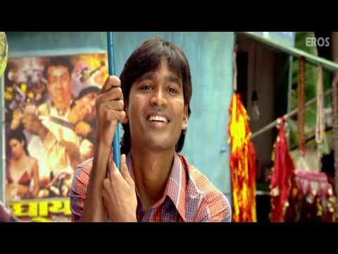 Maari 2 - Rowdy Baby Video song | Dhanush | Yuvan Shankar Raja | Balaji Mohan