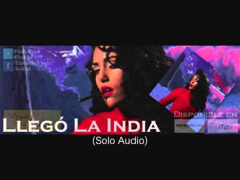 India - Llego la India