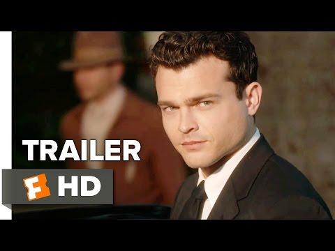 Rules Don't Apply Official Music Trailer (2016) - Alden Ehrenreich Movie