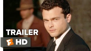 Rules Don't Apply Official Music Trailer (2016) - Alden Ehrenreich Movie