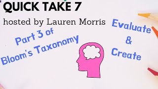 Improv Teachers: Quick Take #7