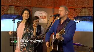 """Raidījums """"Vilciens Rīga - Valka"""" - 18.02. plkst. 19:45"""