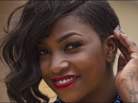 NTV THE BEAT: Irene Ntale Exclusive