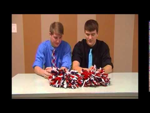 Patriot Sports :: Week of January 19, 2015