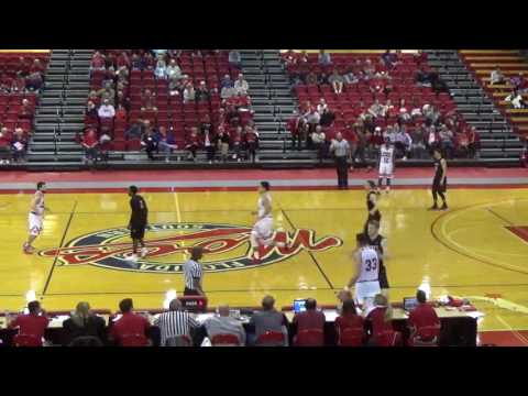 Florida Southern vs Barry University NCAA D2