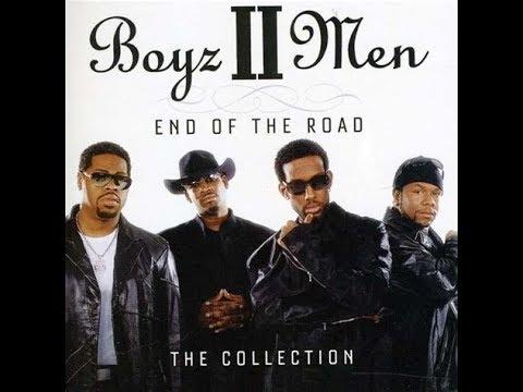 End of the Road Boyz II Men(2 HOUR LOOP)