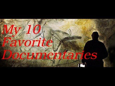 My 10 Favorite Documentaries