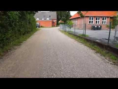 Anholt - Bilfrit Børnemiljø
