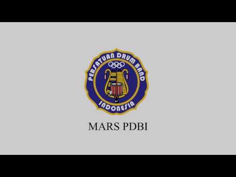 Mars PDBI with lyric