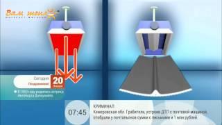 """Обзор инфракрасных обогревателей """"ПИОН"""" независимыми экспертами первого канала."""
