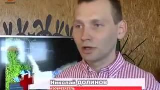 Врачи про Тренажер Долинова Похудей на РЕН ТВ