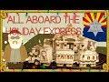 Gambar cover Retro Tech: Avon Holiday Express