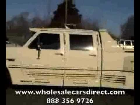 1989 F350 Super Duty Crew Cab Diesel Powerstroke Upcomingcarshq Com