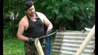 Тактические мечи