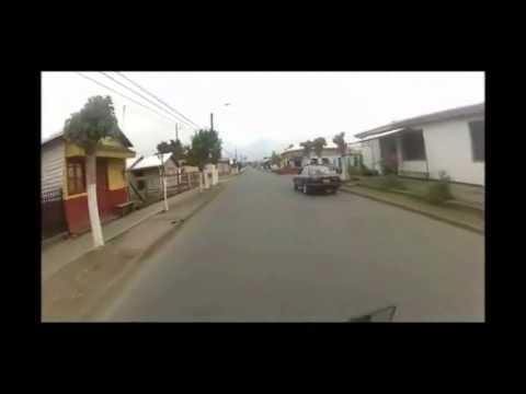 Comuna El Carmen ñuble