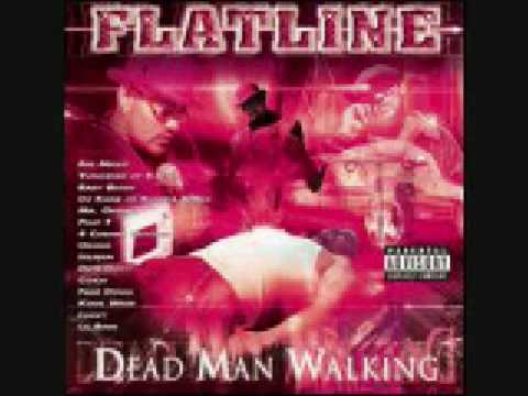 Flatline - Never Gonna Ride Again