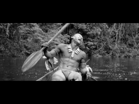 El abrazo de la serpiente (trailer ufficiale ita) dal 4 Agosto al Cinema