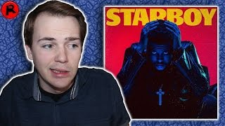 Baixar THE WEEKND - STARBOY | ALBUM REVIEW