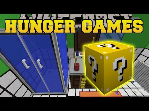 Minecraft: THE DROPPER BATHROOM HUNGER...