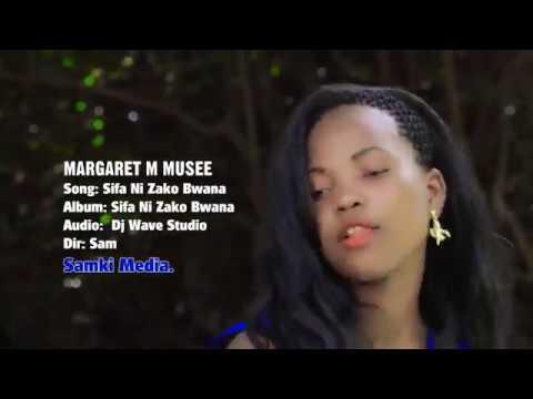 Sifa Ni Zako Bwana By Margaret M Musee  New Kamba Gospel Music Video 2018