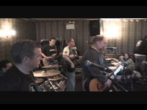 Canny Brothers Band - Galway races medley.wmv