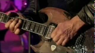 Black Sabbath - Paranoid (Ozzfest)
