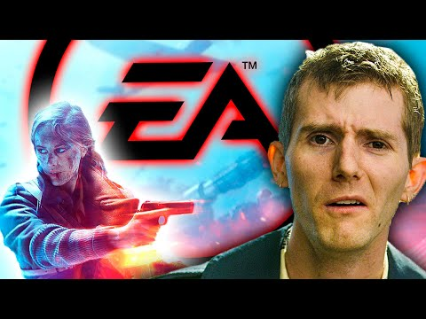 Does EA Just Hate Their Customers!?