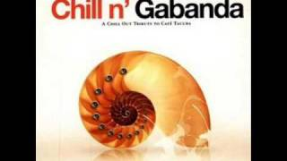 Cafe Tacuba 'Chill n' Gabanda - Eres'