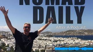 Baixar Nomad Daily With Jay Cradeur - After A Podcast