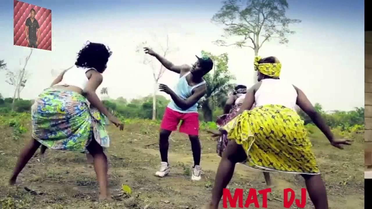 MAKOSSA VIDEO MIX HOT 2016 BY MAT DJ LE SEIGNEUR DES MIXES ET DJ S