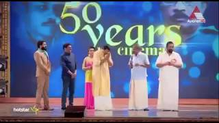 Asianet Film Awards 2017 Paulson Thomas Dance World Performance