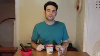 Ice Cream Review: Haagen-dazs Rum Raisin