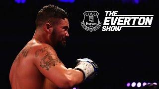 The Everton Show - Series 2, Episode 30 - Bellew In The Studio