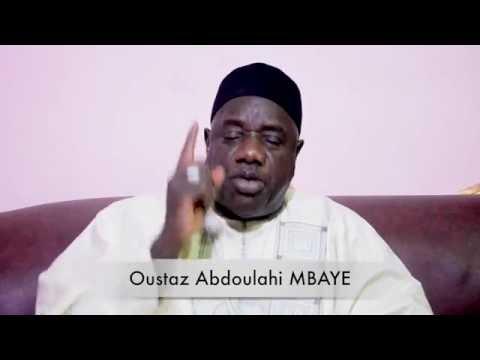 Abdoulahi Mbaye sur dakar92.com