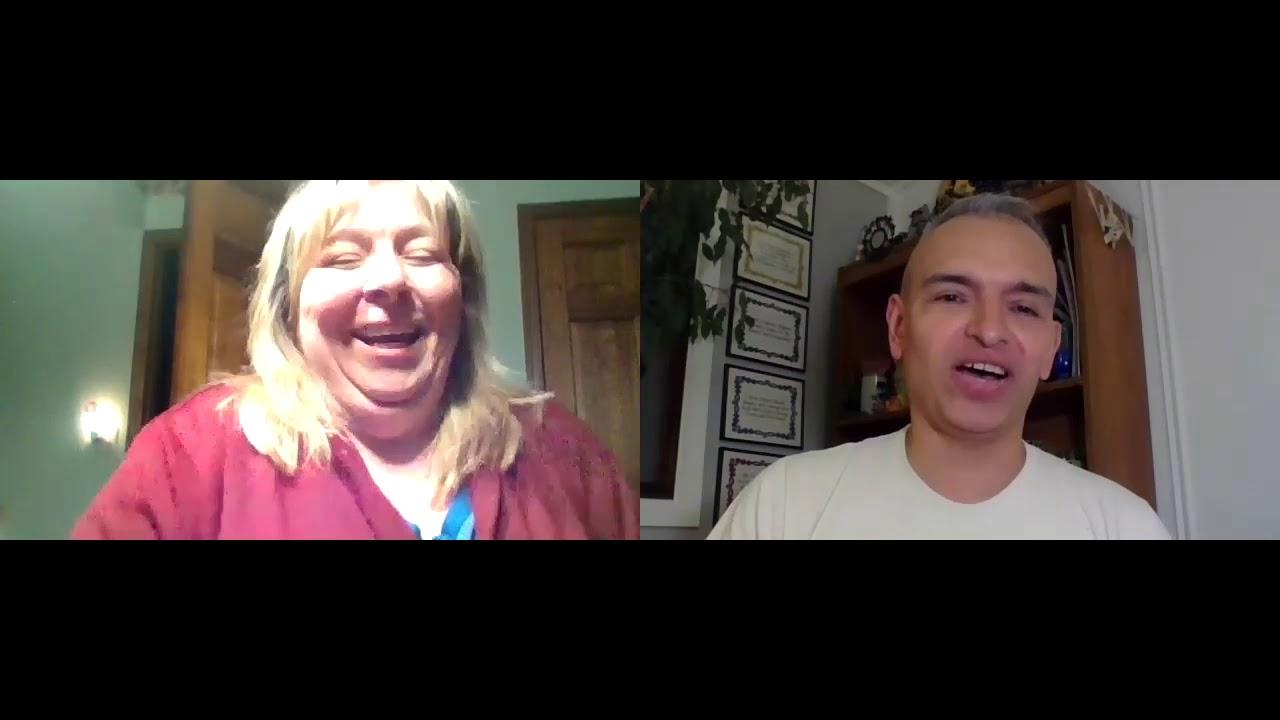Wacky Wednesday with Connie Kay & Albee Jay 4/8/20 ...