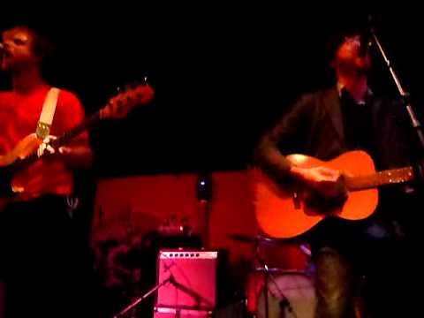 SXSW 2011:  Okkervil River - Wake And Be Fine