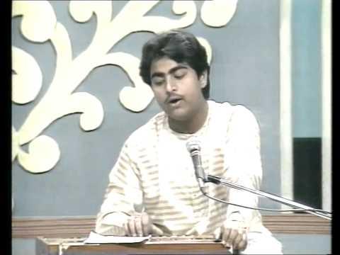 Promit Sen - Sangeet Sandhya On DD Bangla 1991.