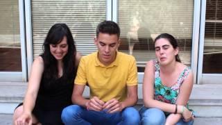 Graduación Filología Hispánica 2011-2015 UGR