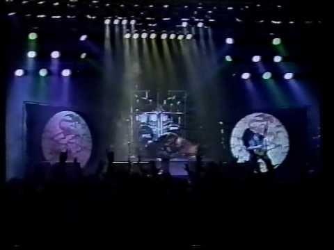 Rage - On The Edge (Live)