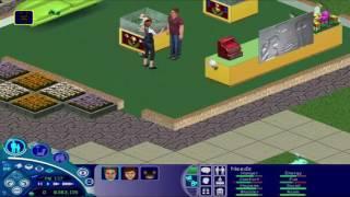 The Sims 1- Pet Shop