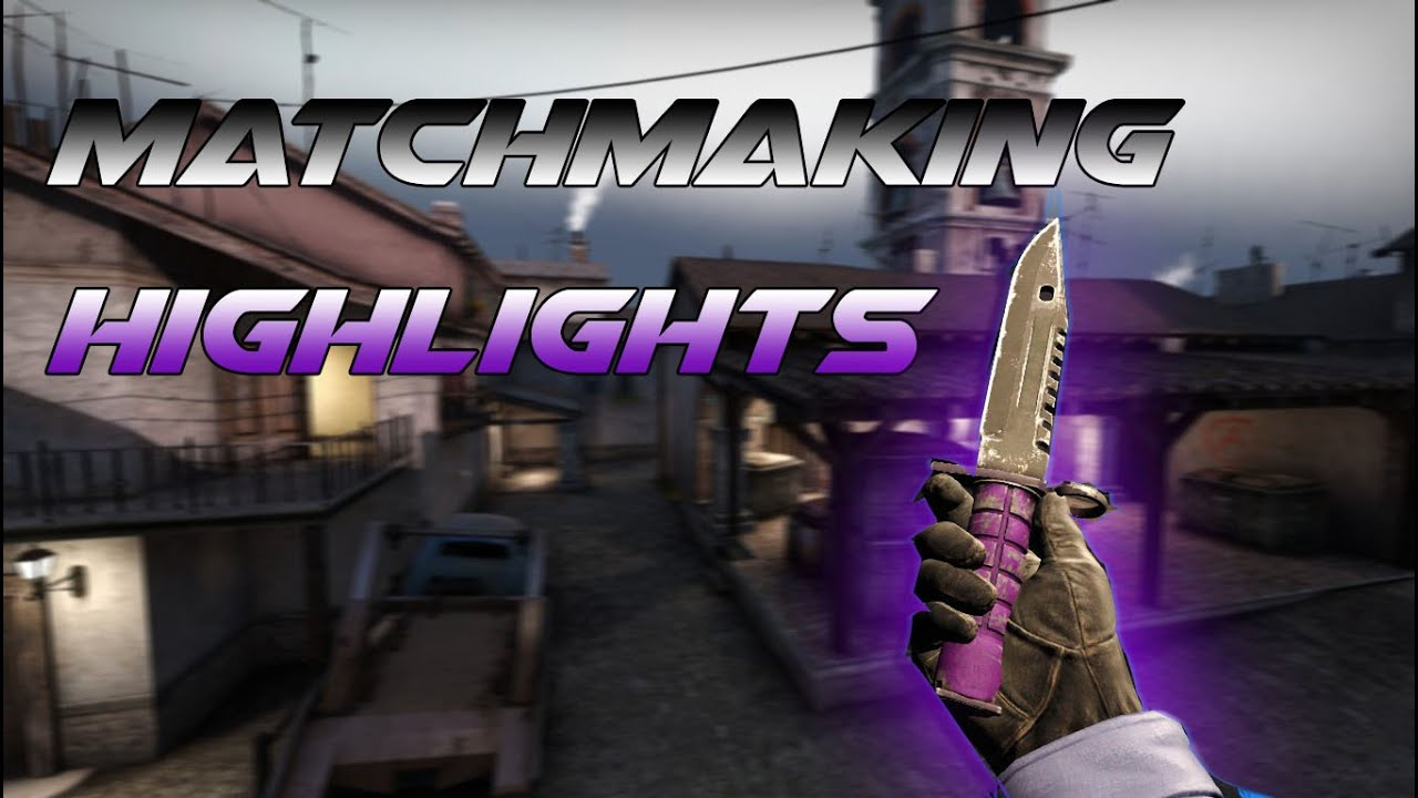 matchmaking highlights trilluxe