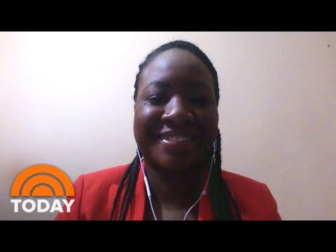 ER Doctor Reveals What It's Like On Front Lines Of Coronavirus Battle In New York | TODAY