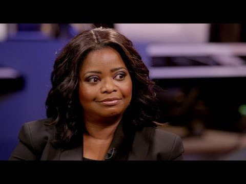 'Hidden Figures' Star Octavia Spencer on Playing NASA's 'Unsung Heroes'