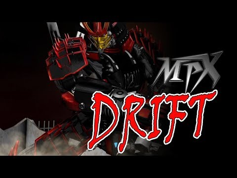 Transformers Drift_By MPX