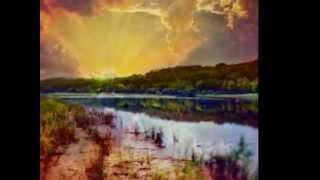 Red River Valley (with lyrics)  Mitch Miller  赤い河の谷間 ミッチ・ミラー